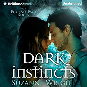 Dark Instincts Audiobook