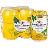 Sanpellegrino Limonata ISD (Lemon), 24 x 330 ml, Limonata (Lemon)