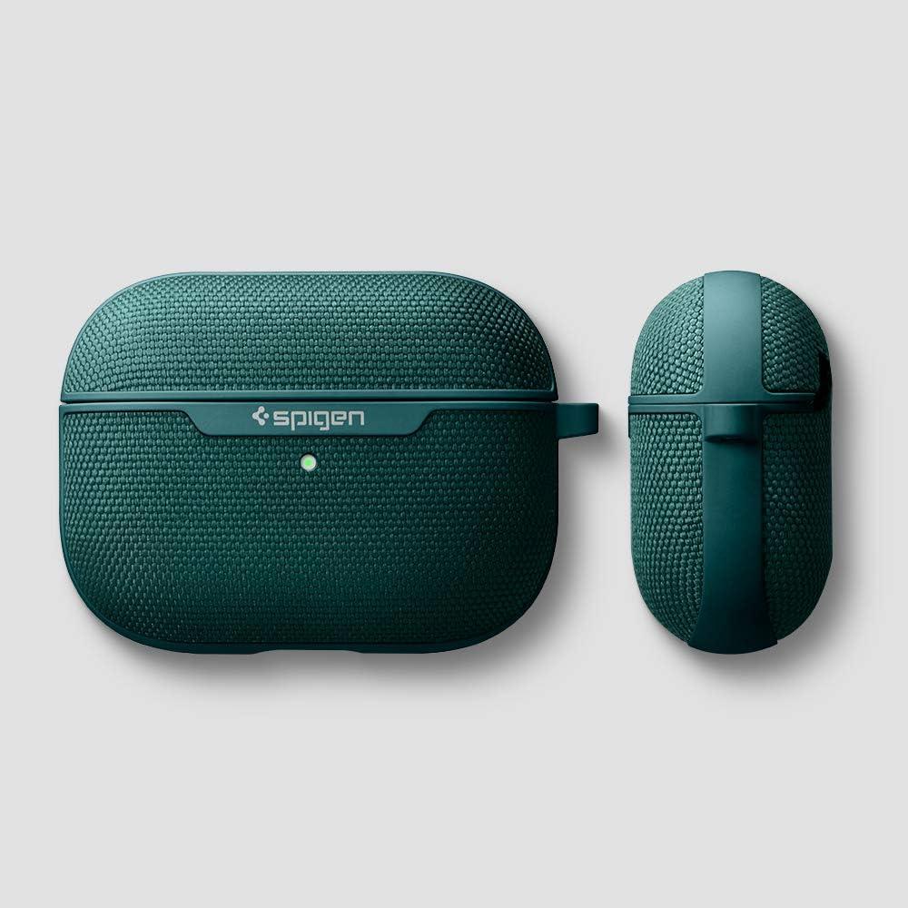 2019 Gris Spigen Urban Fit Coque Compatible avec Apple AirPods Pro /Étui Protecteur AirPods Pro Case