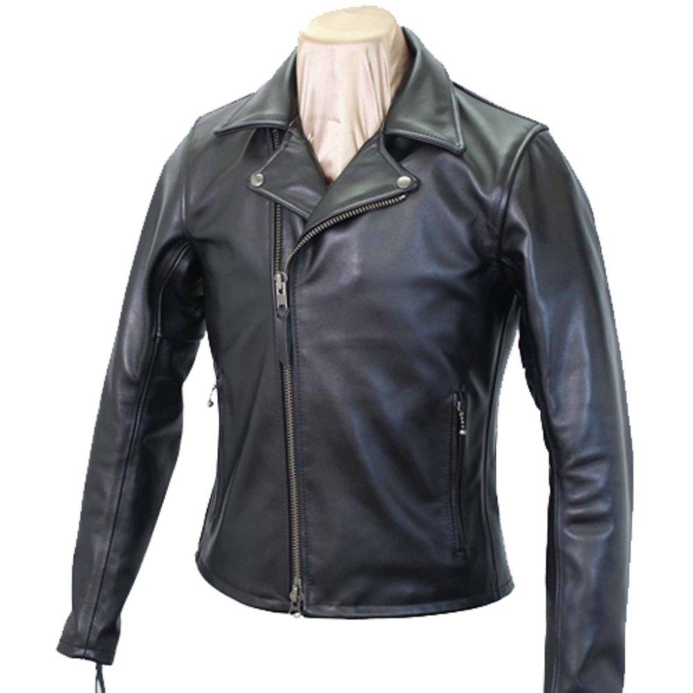 カドヤ バイク用レザージャケット