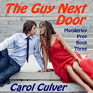 The Guy Next Door Audiobook