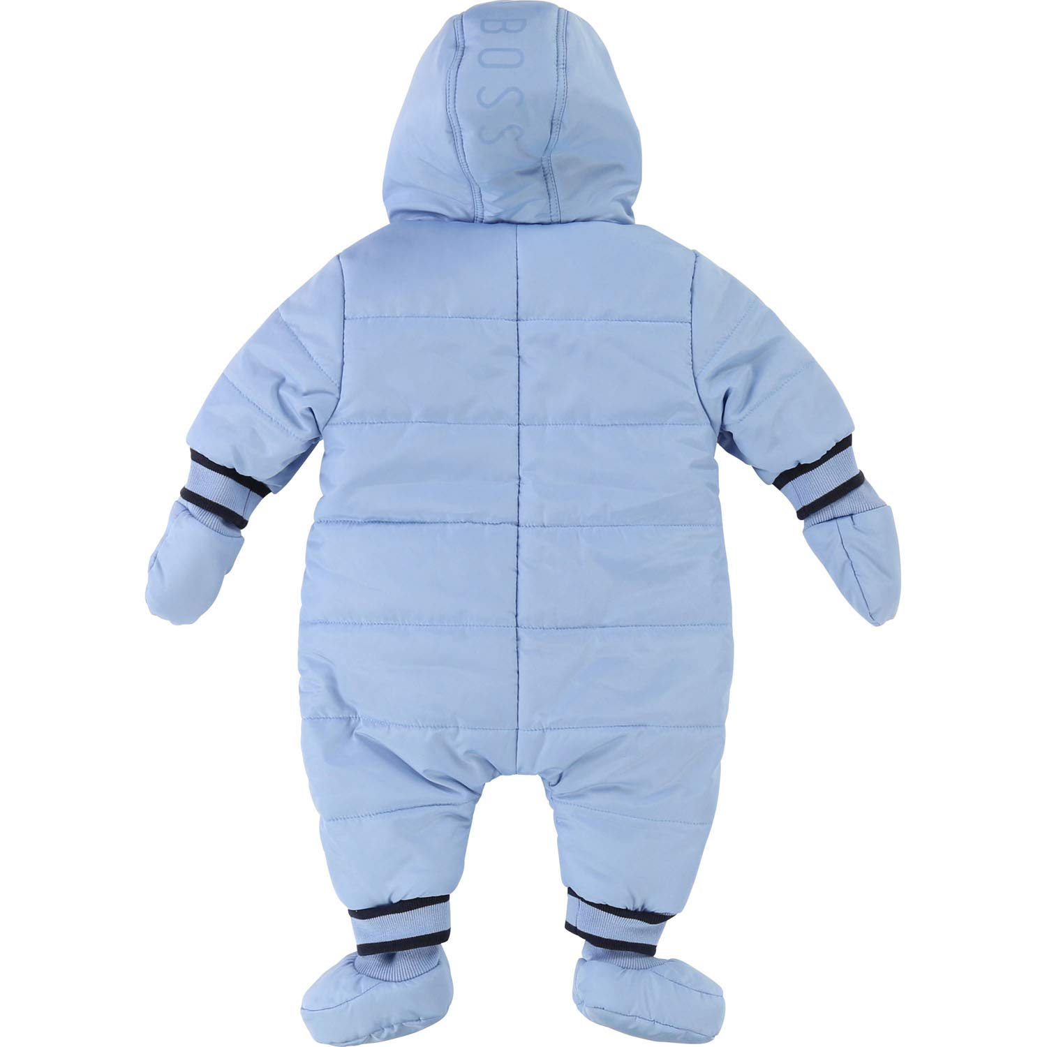 BOSS Baby Boys Not Applicable Snowsuit