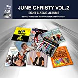 8 Classic Albums vol.2 - June Christy