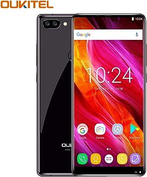 Oukitel Mix 2-4G Smartphones Libres DE 5.9