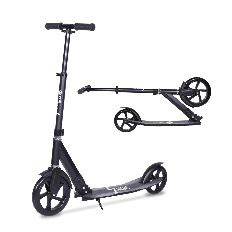 Amazon.com: Streakboard Kick Scooter Adulto Adulto Adulto ...