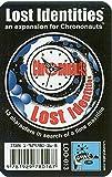 : Chrononauts: Lost Identities