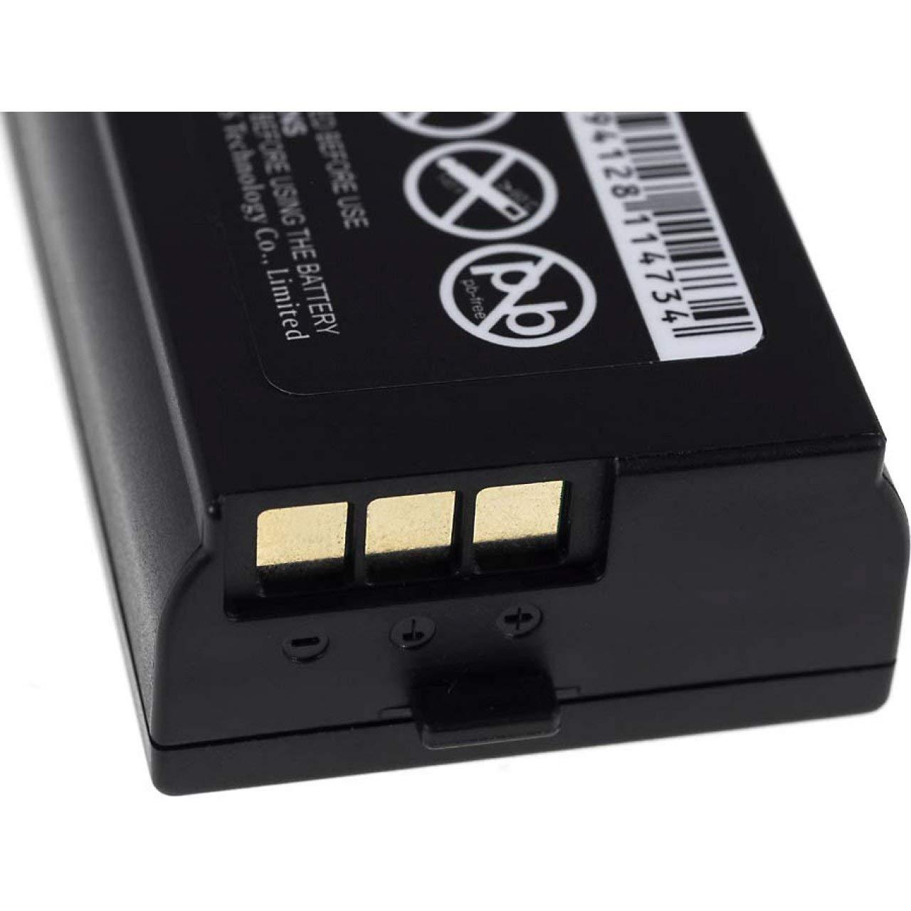 Batería para Impresora Brother Modelo BA-E001: Amazon.es: Electrónica