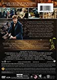 Buy Fantastic Beasts and Where to Find Them (DVD)
