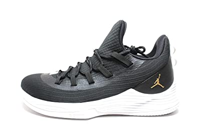 low priced 29092 bb42a Image Unavailable. Image not available for. Color  NIKE Jordan Ultra Fly 2  Low Mens Basketball-Shoes ...