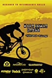 West Coast Style - Mountain Biking DVD
