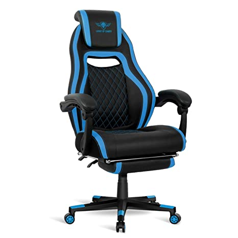 Spirit Of Gamer - Serie Wildcat Play and Relax - Silla ...