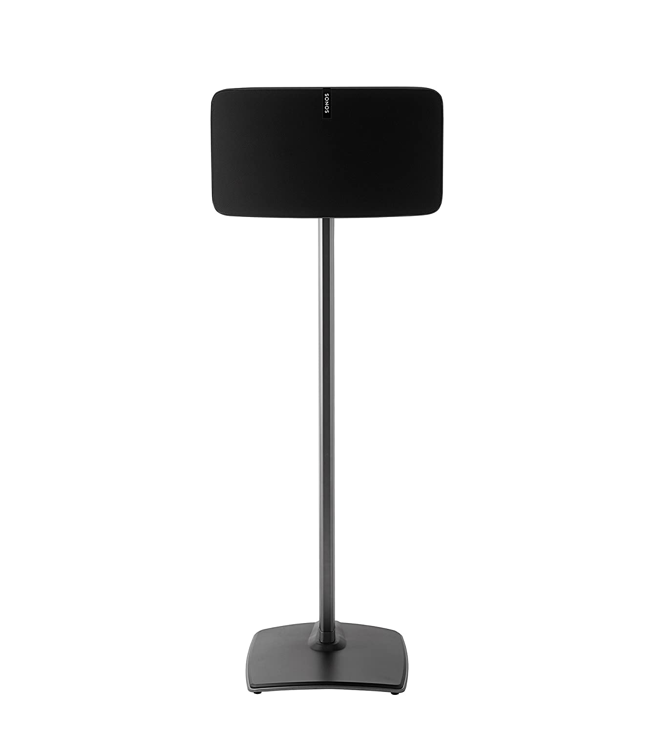 Sanus wireless speaker supporto per Sonos Play: 5 – nero WSS51-B2
