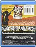 Zapata! Blu-ray