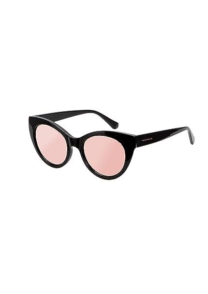 HAWKERS · DIVINE · Black · Rose Gold · Gafas de sol ojos de ...