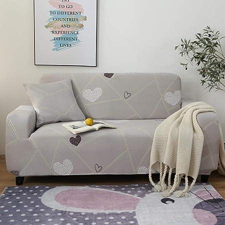 Funda Protectora para sofá Moderna y elástica ...