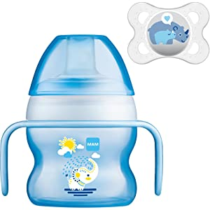 MAM Babyartikel 62840500 Ultra-Soft Spout for Cup