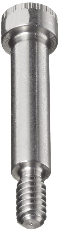 Meets ASME B18.3 1//2 Shoulder Diameter Hex Socket Drive Tolerance 3//8-16 UNC Threads Pack of 5 18-8 Stainless Steel Shoulder Screw Plain Finish Made in US 3//4 Shoulder Length