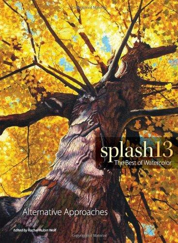 Download Splash 13: Alternative Approaches (Splash: The Best of Watercolor) ebook