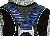 3M DBI-SALA Medium ExoFit Full BodyVest Style