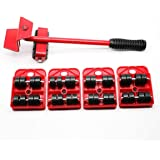XMLEI Convenient Moving Tools Heavy Move Furniture Can Easily Lift Heavy Objects