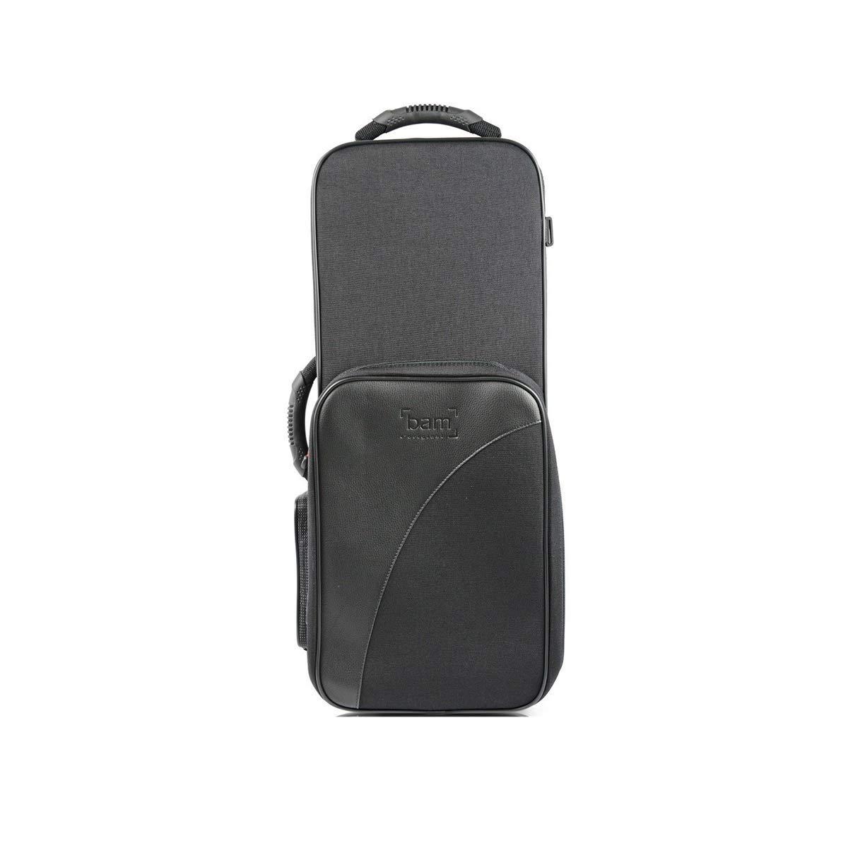 格安新品  BAM 3021S ブラック ブラック アルトサックス用ケース BAM B07M7LRJBB トレッキング バム B07M7LRJBB, cuore plus:06410ac9 --- svecha37.ru