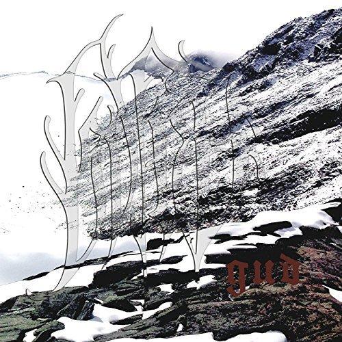 Isvind: Gud (Audio CD)