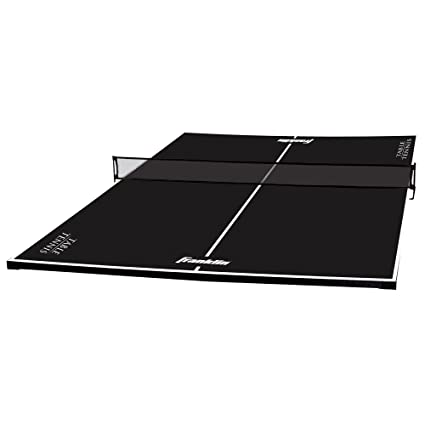 Wondrous Franklin Sports Table Tennis Conversion Top Home Interior And Landscaping Oversignezvosmurscom