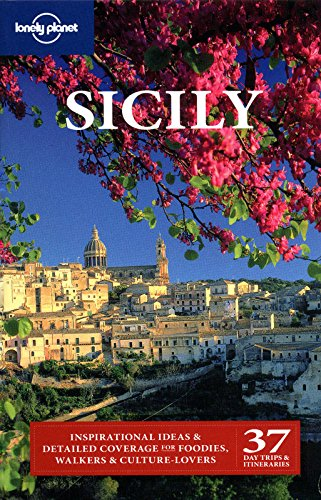 Sicily: Regional Guide (Country Regional Guides)