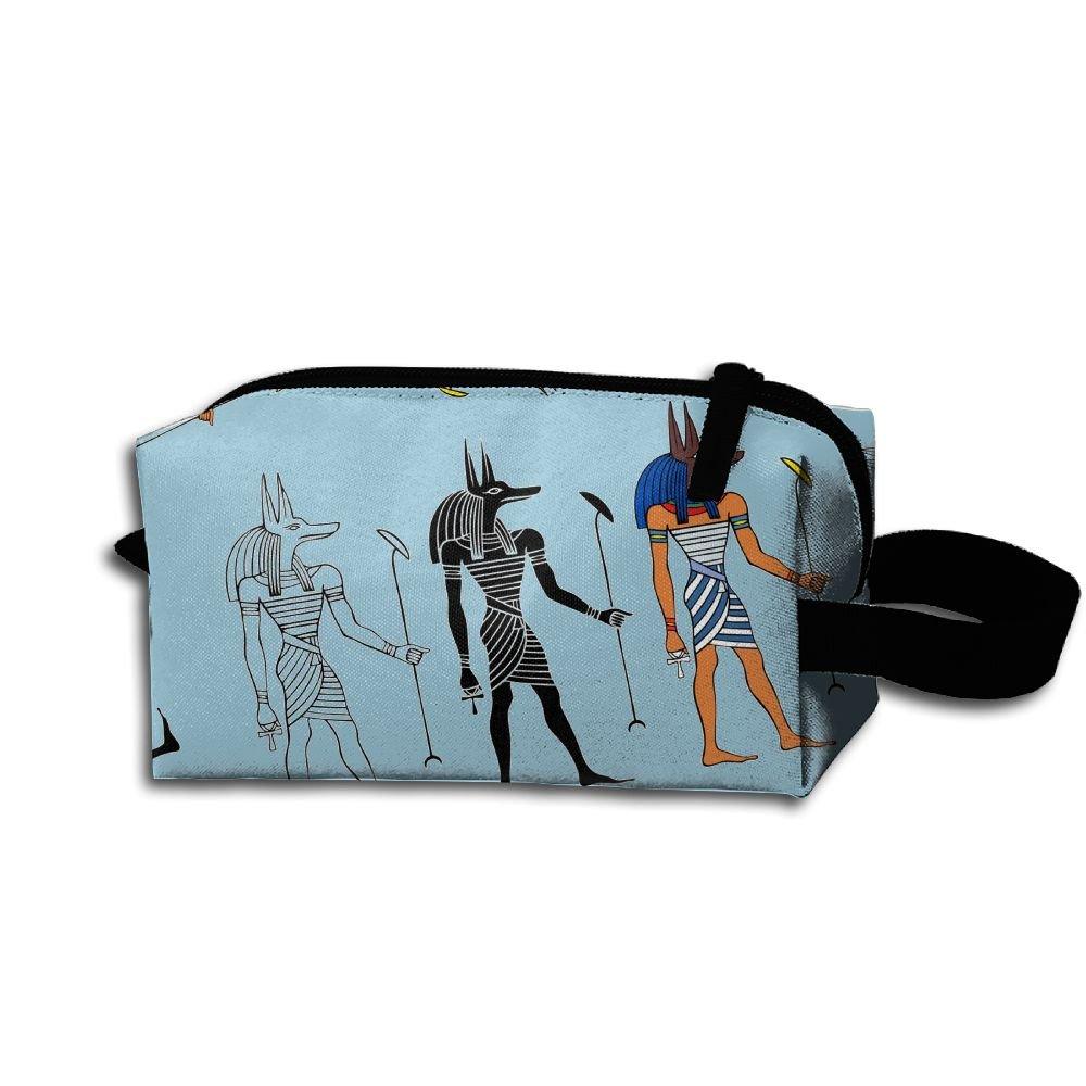 7028f8527d40 new Ancient Egypt Funny Men & Women Toiletry Shaving Kit Organizer ...
