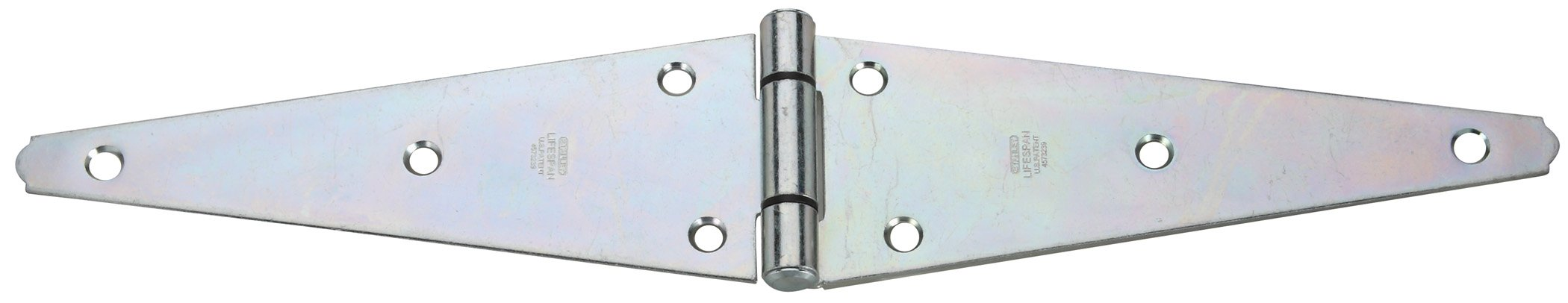 Stanley Hardware 14-1720 Heavy Duty Strap Hinges