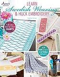 Learn Swedish Weaving & Huck Embroidery (Annie's Needlework)