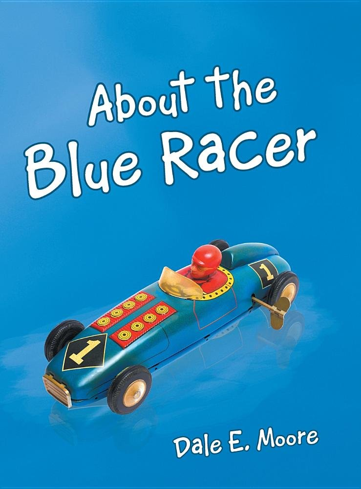 Read Online About the Blue Racer ebook
