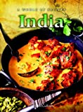 India, Julie McCulloch, 1432922343