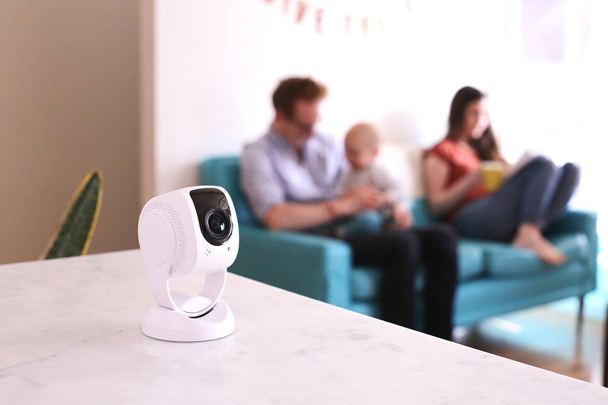 Minion Camera App : Amazon.com : tend insights lynx indoor 1080p hd security camera