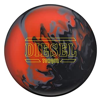 best bowling ball for heavy oil
