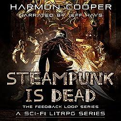 Steampunk Is Dead