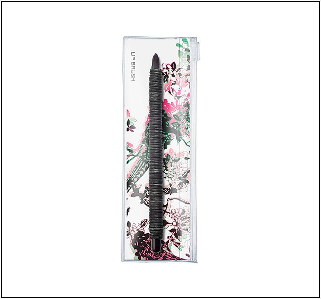 Catrice Cosmetics Limited Edition Neo Geisha Lip Brush - Professioneller, kunstvoll designter Lippenspinsel mit weichem, dichtem Haar für einen präzisen und gleichmäßigen Auftrag von Lippenstift. Lippenpinsel