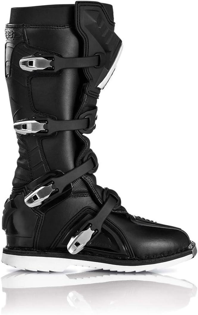 Acerbis 0021596.090.044/Stiefel Xpro v Boots Schwarz Gr/ö/ße 44