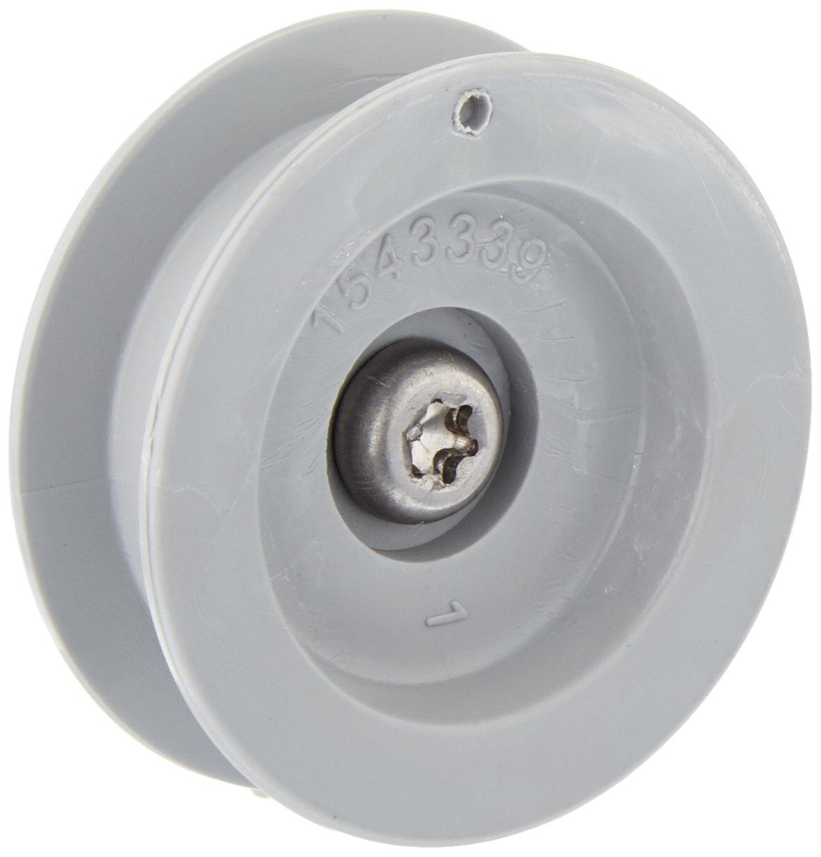 Frigidaire 154767502Dish Rack Roller. Unit