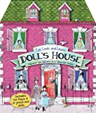 Lift, Look and Learn Doll's House, Jim Pipe, 1783120827