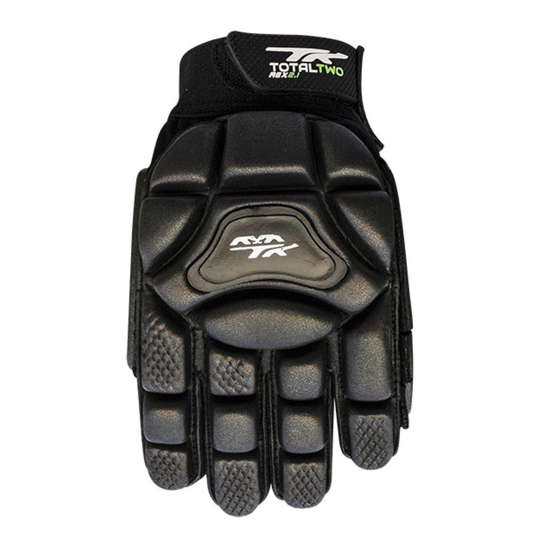 TK total dos AGX 2.1/guante de hockey