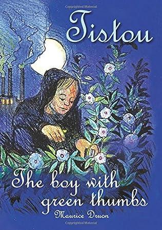 book cover of Tistou
