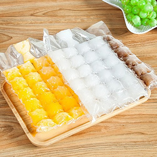Disposable Ice-Making Bags Cube Tray Mould Gifts Ice Tray Drinking Tool