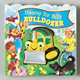 Hooray for Billy Bulldozer, Lisa Ann Marsoli, 0887059910
