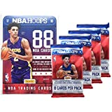 2017 - 2018 NBA Hoops Factory Sealed Basketball Cards w/ 1 AUTOGRAPH OR MEMORABILIA Card Per Box!!