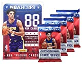 #6: 2017 - 2018 NBA Hoops Factory Sealed Basketball Cards w/ 1 AUTOGRAPH OR MEMORABILIA Card Per Box!!