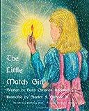The Little Match Girl, Hans Christian Andersen, 1937004112