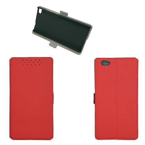 QiongniAN Funda para Huawei P8 Standard Edition GRA-L09 ...