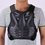 Adult Cycling Skiing Riding Skateboarding Jacket Motocross Body Guard Vest Pretection