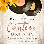 Canteen Dreams: Nebraska Brides Series, Book 1 | Cara C. Putman